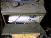 подогреватель воздушный шааз 967-1015009-01