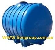 Емкость,   бак,  резервуар  полиэтиленовые для хранения и транспортировк