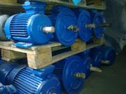 Электродвигатели АИР80А2 - 2, 2/3000