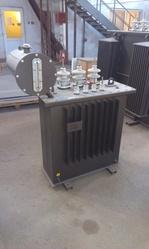 Трансформатор ТМ 63кВА 10(6)-0, 4кВ