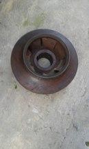 Ротор к насосу ЦН 400-210 (подрез Б)