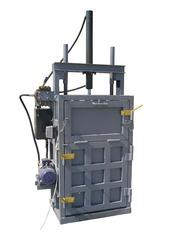 Пресс для промышленных отходов ПДО-1Ц (1 цилиндр)