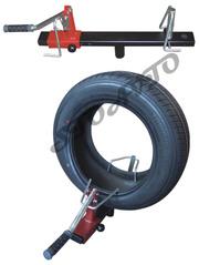 Борторасширитель ручной для колес Puli PL-MB 275