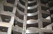 Производство комплектующих для маслопрессов ПМ-450,  Л4-МШП