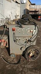 Продам Сварочный аппарат УАДГ-450