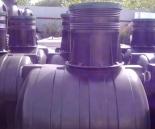 Септик для канализации на 1500л