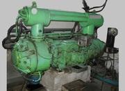 Продаем воздушный компрессор 2ВМ2, 5-12/9,  12 атм,  2003 г.в.