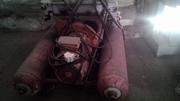 Продаем компрессор стационарный 10-200 атмосфер,  1983 г.в.