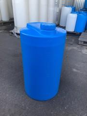 Вертикальные емкости для воды V-130 литров