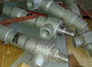 Клапан предохранительный КК 7644.000